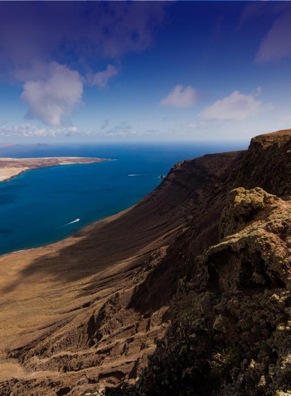 Ruta norte Lanzarote