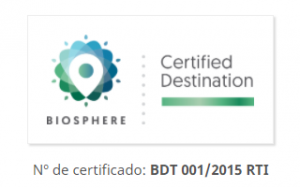 Biosphere Lanzarote